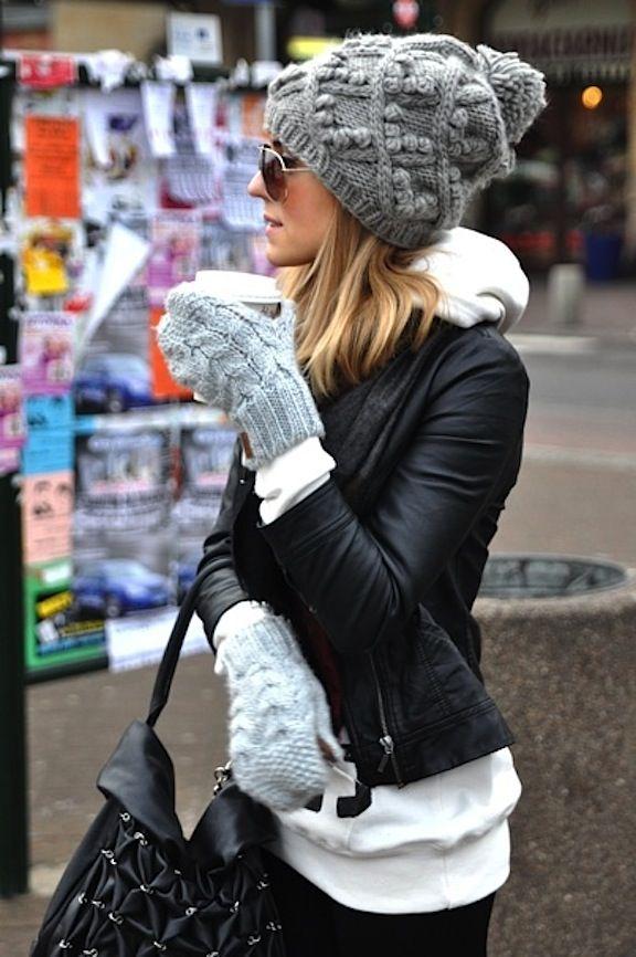 @11, Cuida de ti, cuida tu imagen, fifty-shades-of-grey, cincuenta sombras de grey, grey colour, grey street style