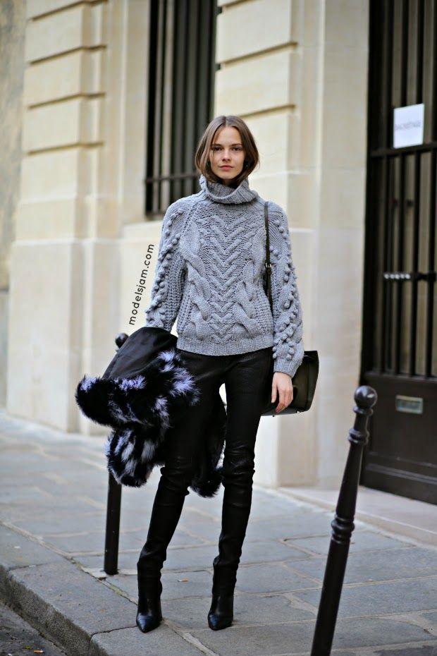 @13, Cuida de ti, cuida tu imagen, fifty-shades-of-grey, cincuenta sombras de grey, grey colour, grey street style
