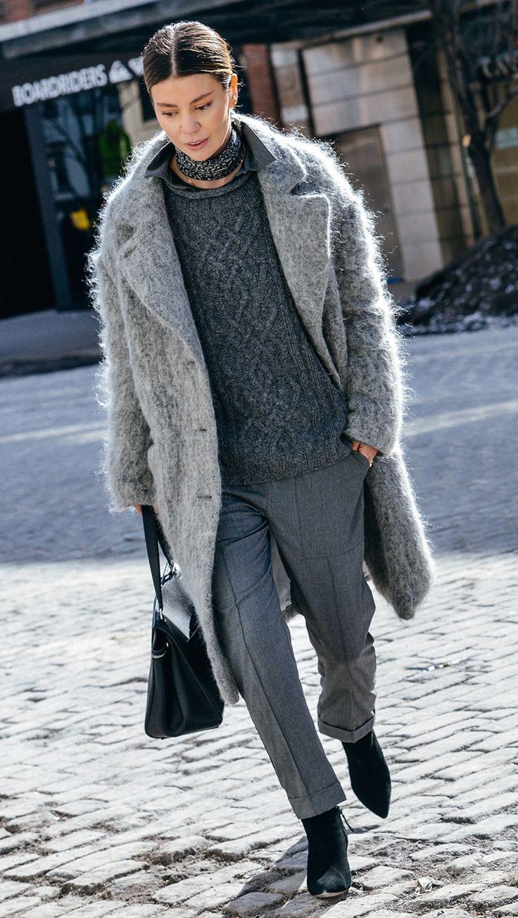 @19, Cuida de ti, cuida tu imagen, fifty-shades-of-grey, cincuenta sombras de grey, grey colour, grey street style