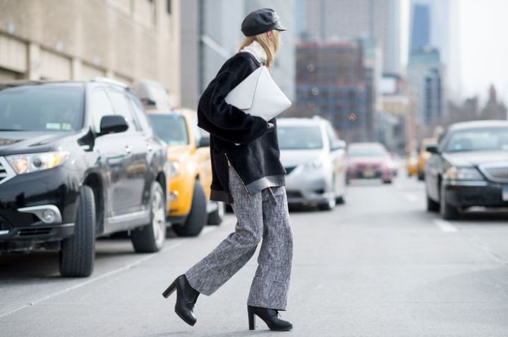 @20, Cuida de ti, cuida tu imagen, fifty-shades-of-grey, cincuenta sombras de grey, grey colour, grey street style