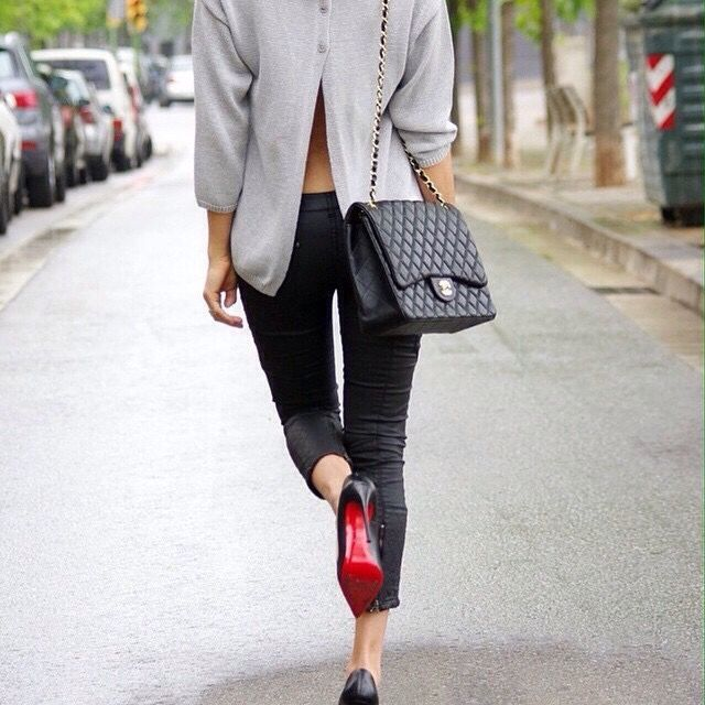 @24, Cuida de ti, cuida tu imagen, fifty-shades-of-grey, cincuenta sombras de grey, grey colour, grey street style