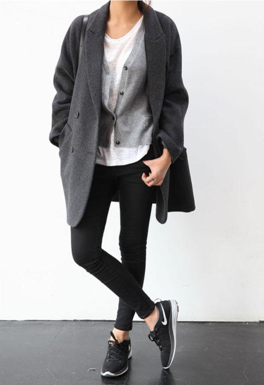 @27, Cuida de ti, cuida tu imagen, fifty-shades-of-grey, cincuenta sombras de grey, grey colour, grey street style