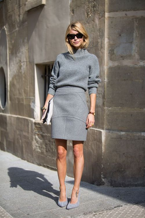 @31, Cuida de ti, cuida tu imagen, fifty-shades-of-grey, cincuenta sombras de grey, grey colour, grey street style