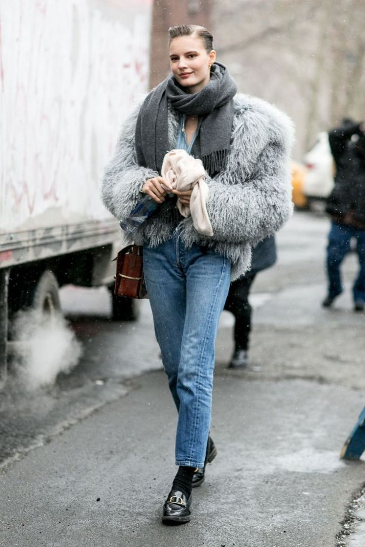 @38 Cuida de ti, cuida tu imagen, fifty-shades-of-grey, cincuenta sombras de grey, grey colour, grey street style