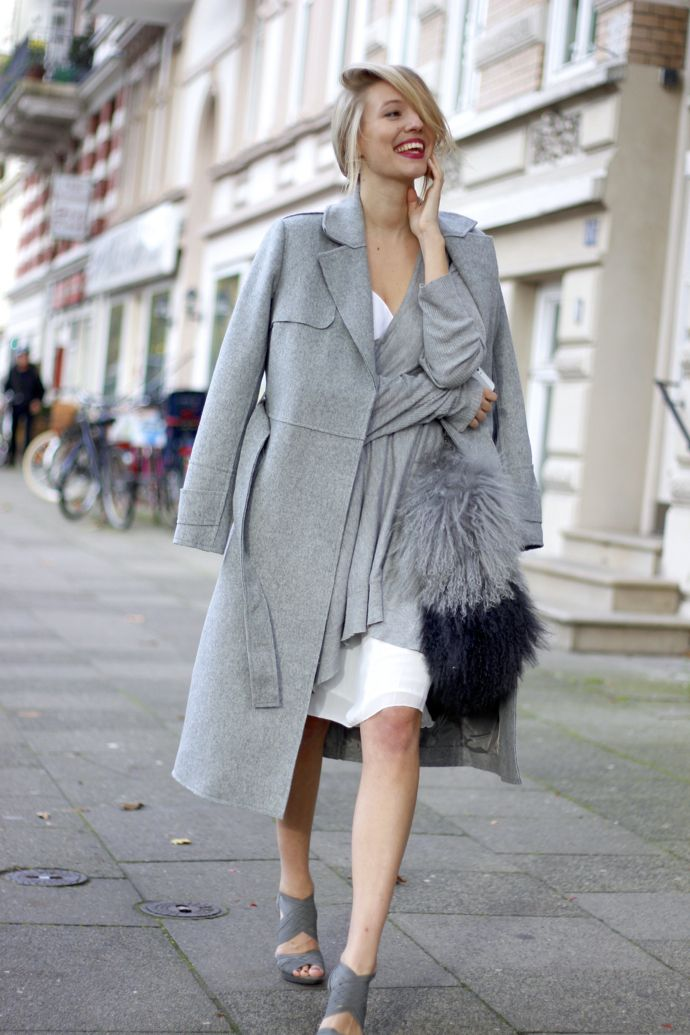 @4, Cuida de ti, cuida tu imagen, fifty-shades-of-grey, cincuenta sombras de grey, grey colour, grey street style