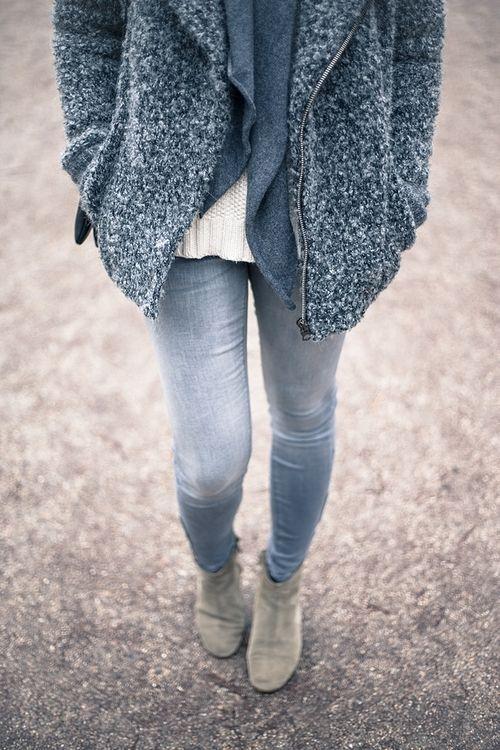 @41, Cuida de ti, cuida tu imagen, fifty-shades-of-grey, cincuenta sombras de grey, grey colour, grey street style