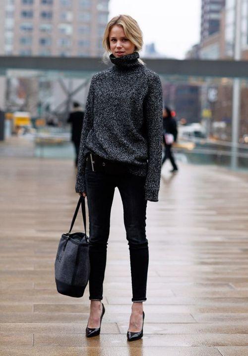 @44, Cuida de ti, cuida tu imagen, fifty-shades-of-grey, cincuenta sombras de grey, grey colour, grey street style