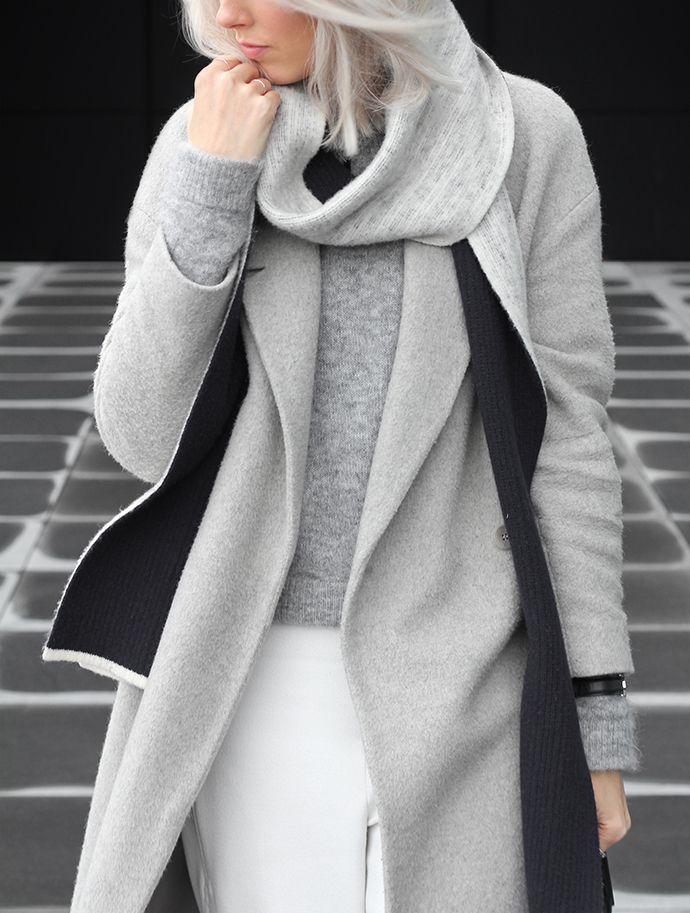 @6, Cuida de ti, cuida tu imagen, fifty-shades-of-grey, cincuenta sombras de grey, grey colour, grey street style