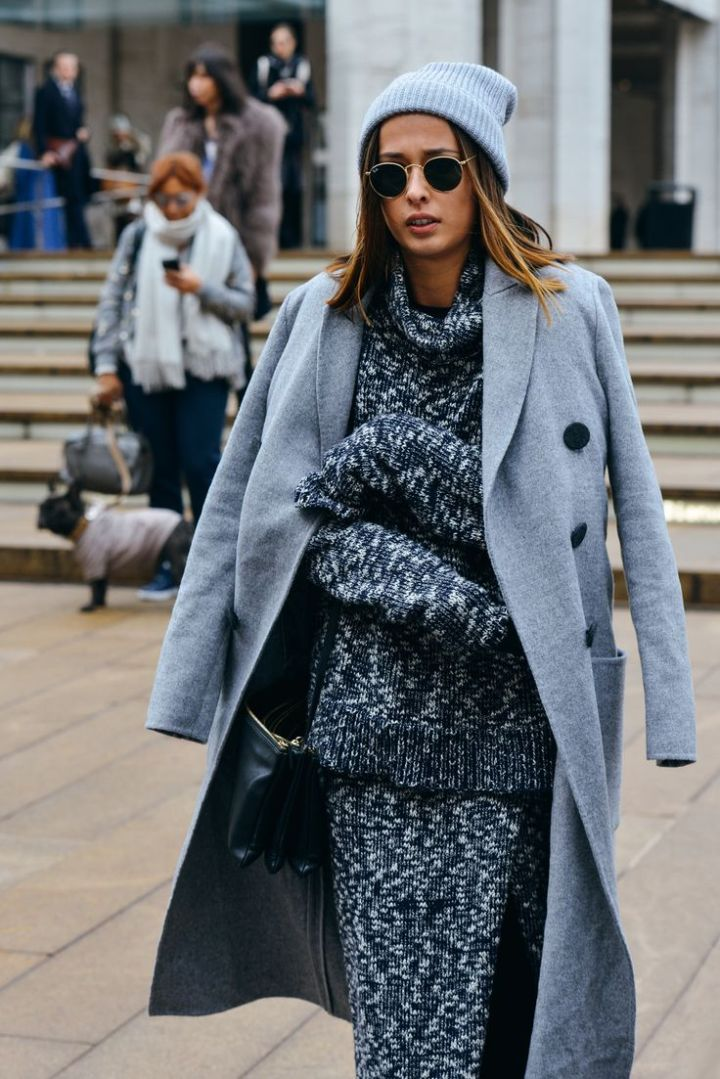@9, Cuida de ti, cuida tu imagen, fifty-shades-of-grey, cincuenta sombras de grey, grey colour, grey street style