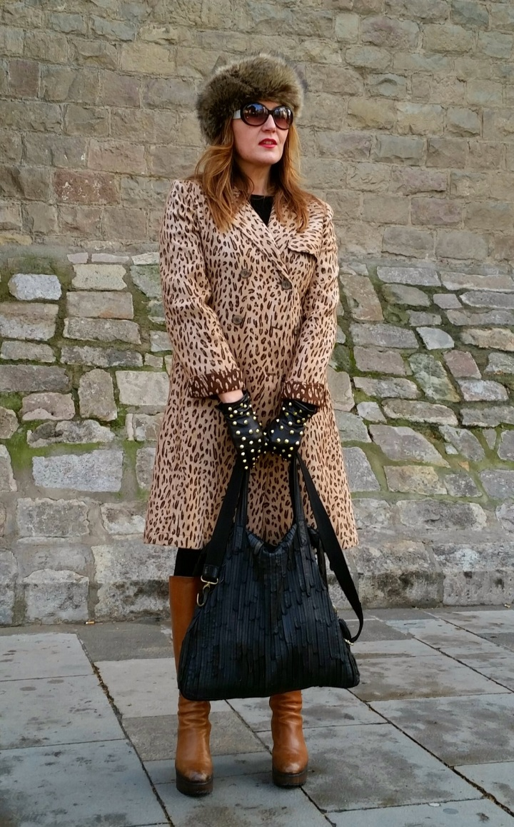 Cuida de ti, cuida tu imagen, 080 Barcelona Fashion, Street Style, What I wore (2)