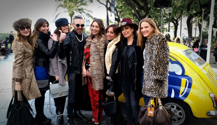 Cuida de ti, cuida tu imagen, 080 Barcelona Fashion, Street Style, What I wore (4)