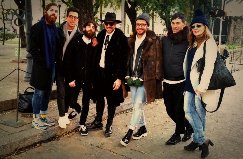 Cuida de ti, cuida tu imagen, 080 Barcelona Fashion, Street Style, What I wore (5)