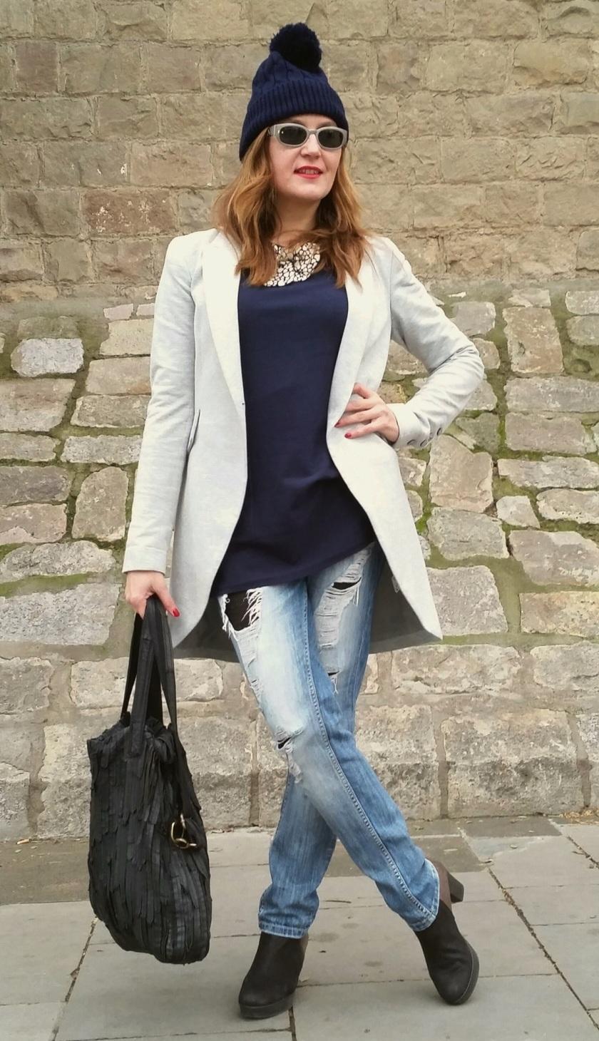 Cuida de ti, cuida tu imagen, 080 Barcelona Fashion, Street Style, What I wore