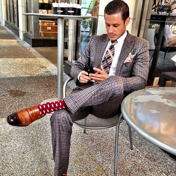 Cuida de ti, Cuida tu imagen, Stylish boys, stylish men, estilismos masculinos, detalles que importan, bows, ties, scarfs, socks. 14