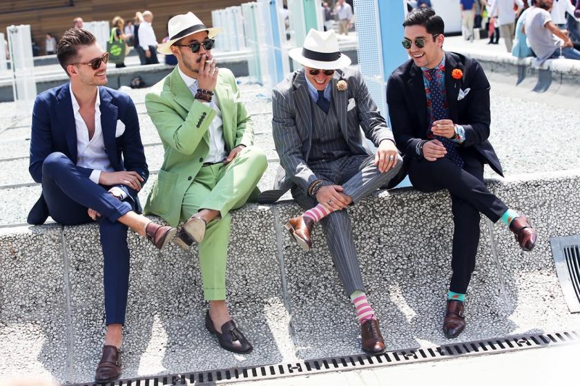 Cuida de ti, Cuida tu imagen, Stylish boys, stylish men, estilismos masculinos, detalles que importan, bows, ties, scarfs, socks.25