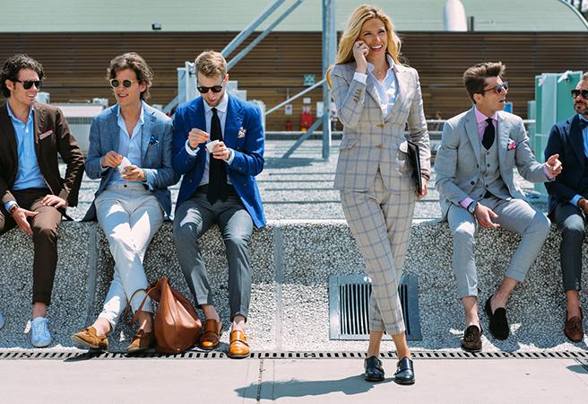 Cuida de ti, Cuida tu imagen, Stylish boys, stylish men, estilismos masculinos, detalles que importan, bows, ties, scarfs, socks. 5