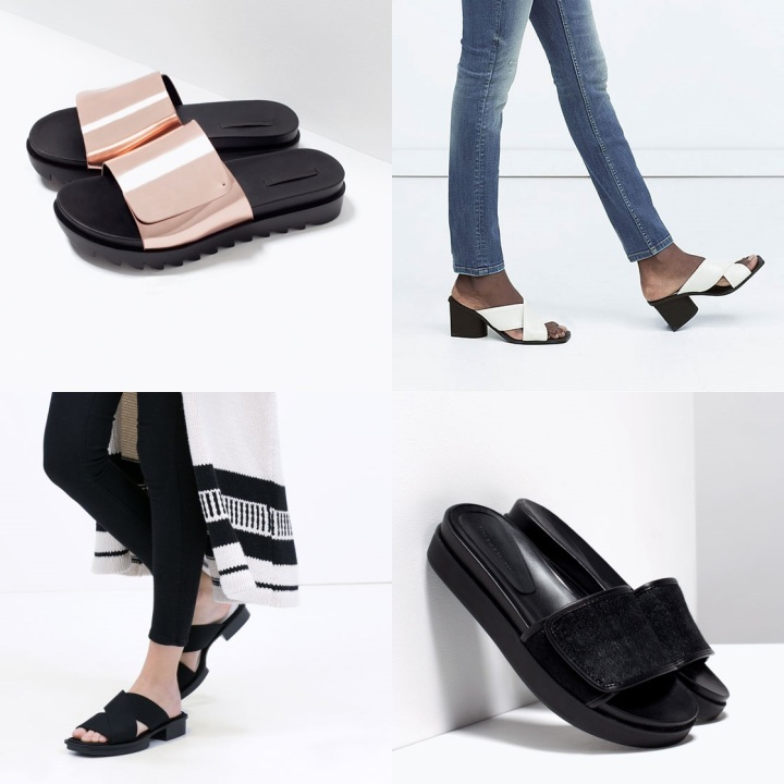 Cuida de ti, cuida tu imagen, trendy shopping, UGLY SHOES, ZARA
