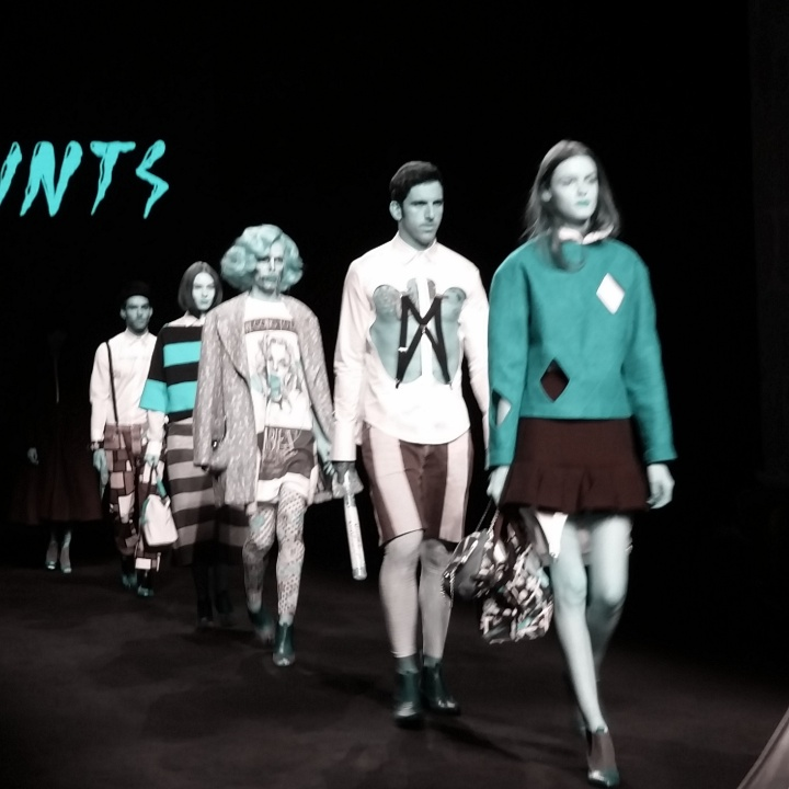 Insta 1.5, Cuida de ti, cuida tu imagen, 080 Barcelona fashion, Museo maritimo Drassanes