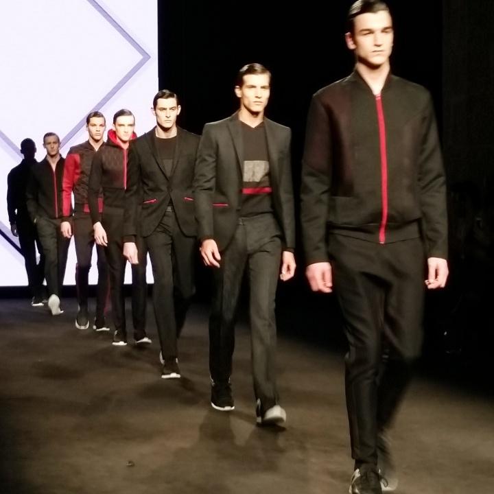 Insta 3.10, Cuida de ti, cuida tu imagen, 080 Barcelona fashion, Museo maritimo Drassanes