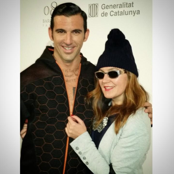 Insta 3.2, Cuida de ti, cuida tu imagen, 080 Barcelona fashion, Museo maritimo Drassanes
