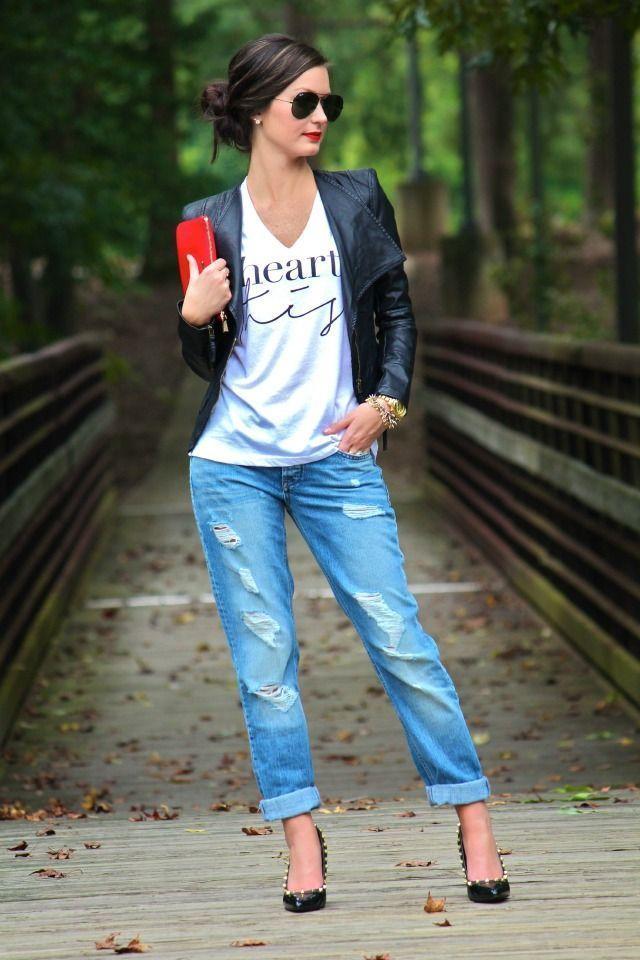 Cuida de ti, cuida tu imagen, boyfriends jeans, trends, trendy jeans 12