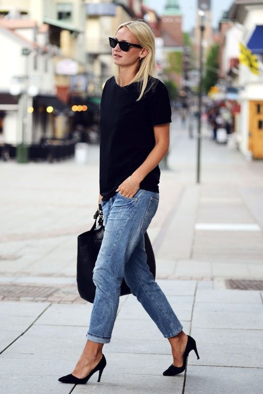 Cuida de ti, cuida tu imagen, boyfriends jeans, trends, trendy jeans 9