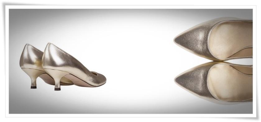 Cuida de ti,Cuida tu imagen, Tacón midi, zapatos trendy, Ursulitas, Barcelona 309