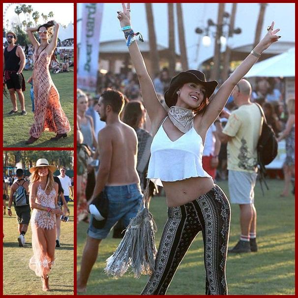 Cuida de ti, cuida tu imagen, No more Coachella, Coachella festival, basta, solo guapas 10