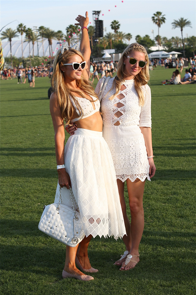 Cuida de ti, cuida tu imagen, No more Coachella, Coachella festival, basta, solo guapas 12