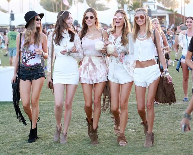 Cuida de ti, cuida tu imagen, No more Coachella, Coachella festival, basta, solo guapas