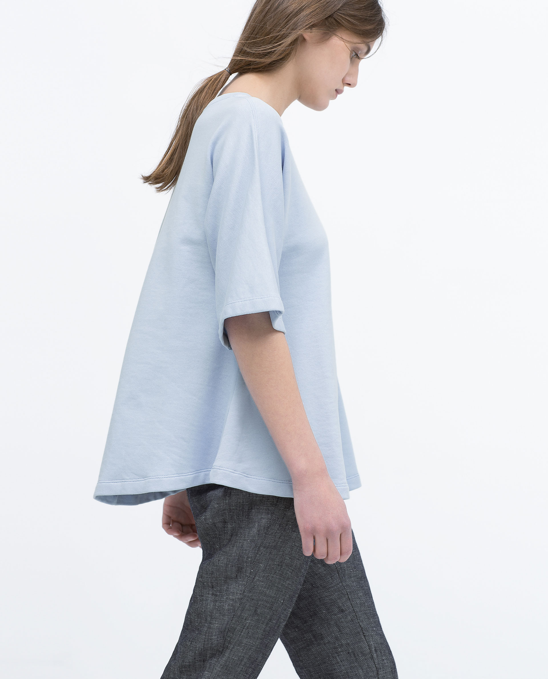 Zara dice que la diferencia entre vestir BIEN o MAL pasa por