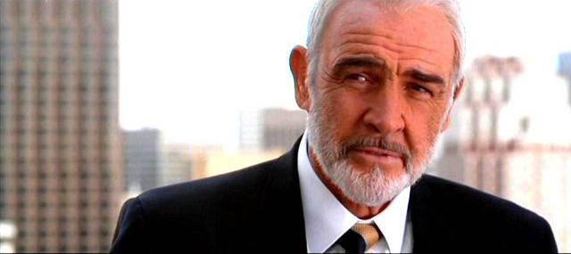 Cuida de ti, cuida tu imagen. Fofisanos, Hombres señora, Sean Connery