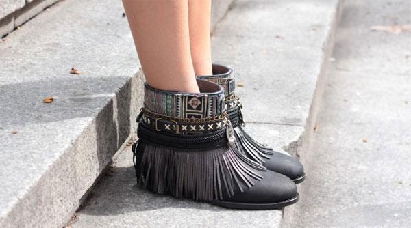 Cuida de ti, cuida tu imagen, sandalias romanas, sandalias de tiras, amputa piernas, botas de verano, estilo boho