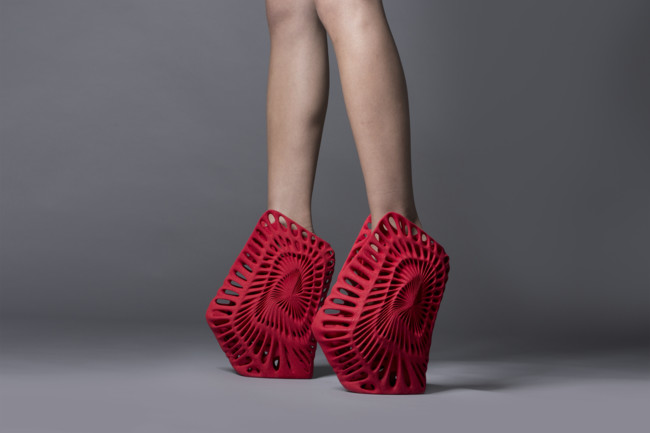 Cuida de ti, cuida tu imagen, sandalias romanas, sandalias de tiras, United nude 3D