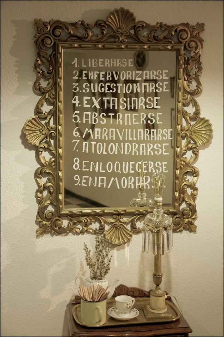 Cuida de ti, Cuida tu imagen, Teatre Almeria, Enajenatorium, Doctor H, Viaje hacía la enajenación, espectáculo, show, mente 5