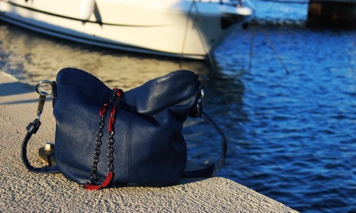 Cuida de ti, cuida tu imagen, classic navy, summer looks, trends, marinero, street style, looks de verano 12