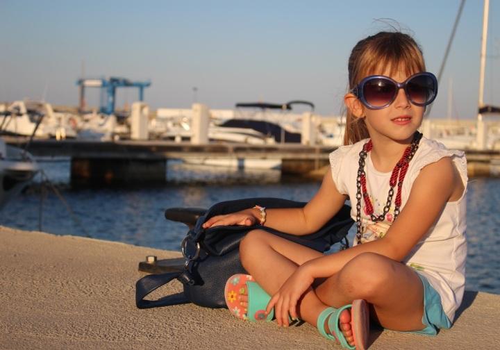 Cuida de ti, cuida tu imagen, classic navy, summer looks, trends, marinero, street style, looks de verano 94
