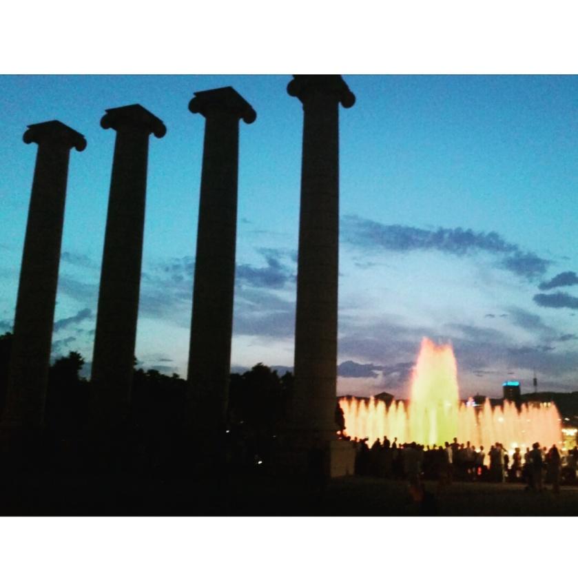 Cuida de ti, Cuida tu imagen, Estadi Olimpic, Edicion verano 2015, Photocall (2) barcelona
