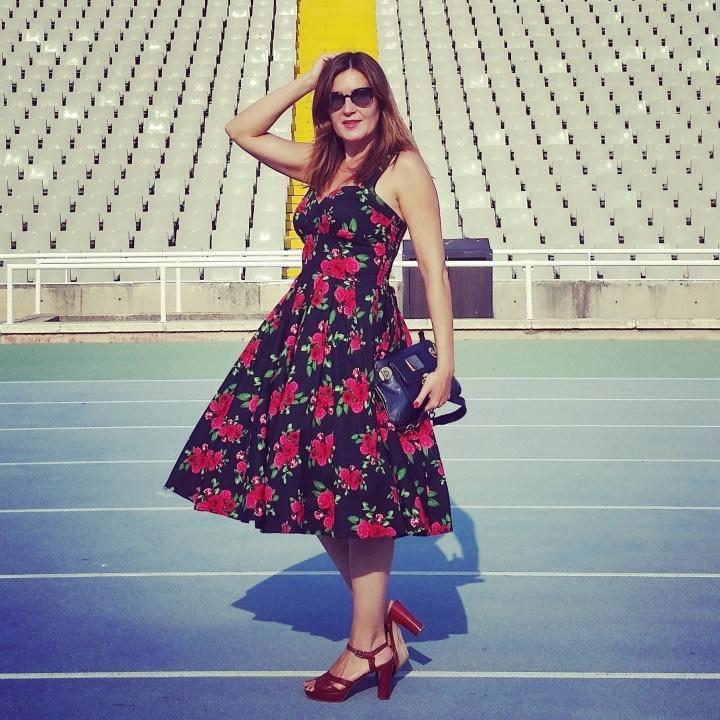 Cuida de ti, Cuida tu imagen, Estadi Olimpic, Edicion verano 2015
