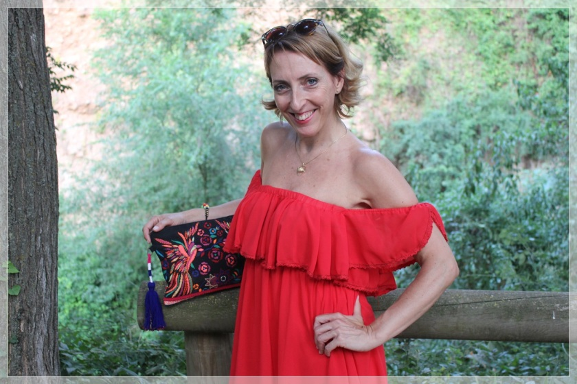 Cuida de ti, Cuida tu imagen, Red is the new Black, Summer Looks, Looks veraniegos, Chicwish 2