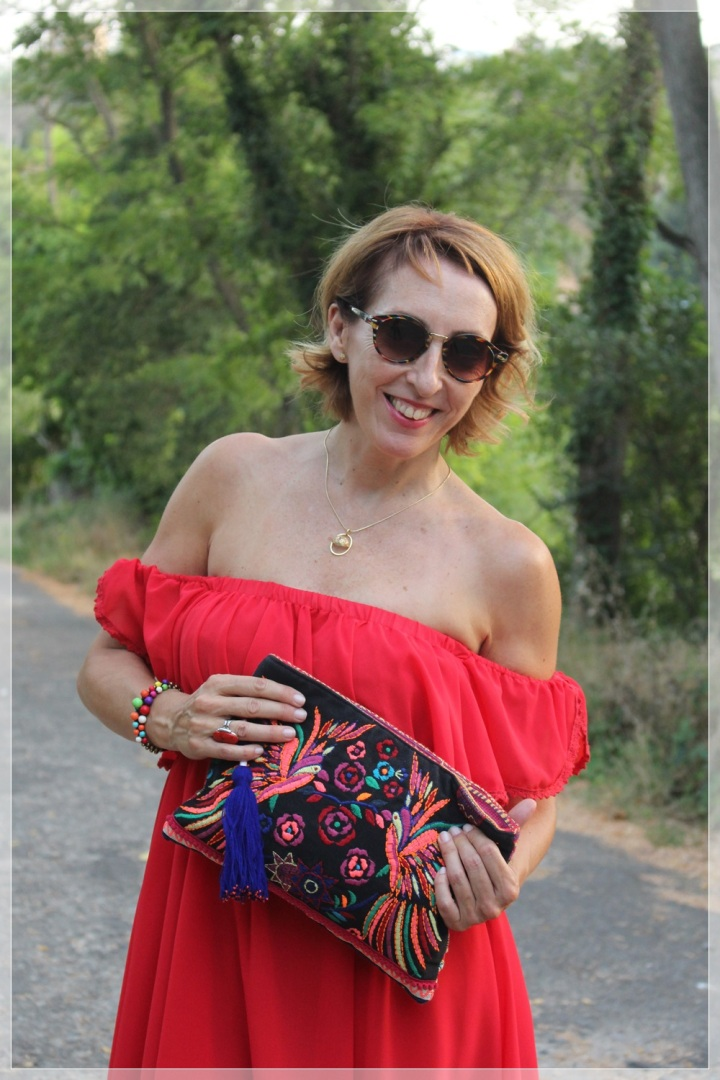 Cuida de ti, Cuida tu imagen, Red is the new Black, Summer Looks, Looks veraniegos, Chicwish 5