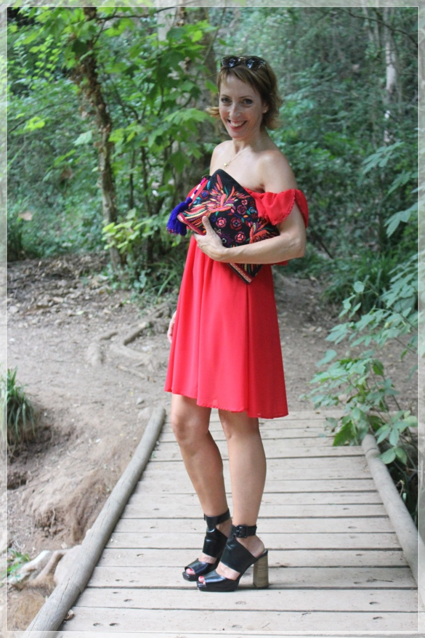Cuida de ti, Cuida tu imagen, Red is the new Black, Summer Looks, Looks veraniegos, Chicwish 9