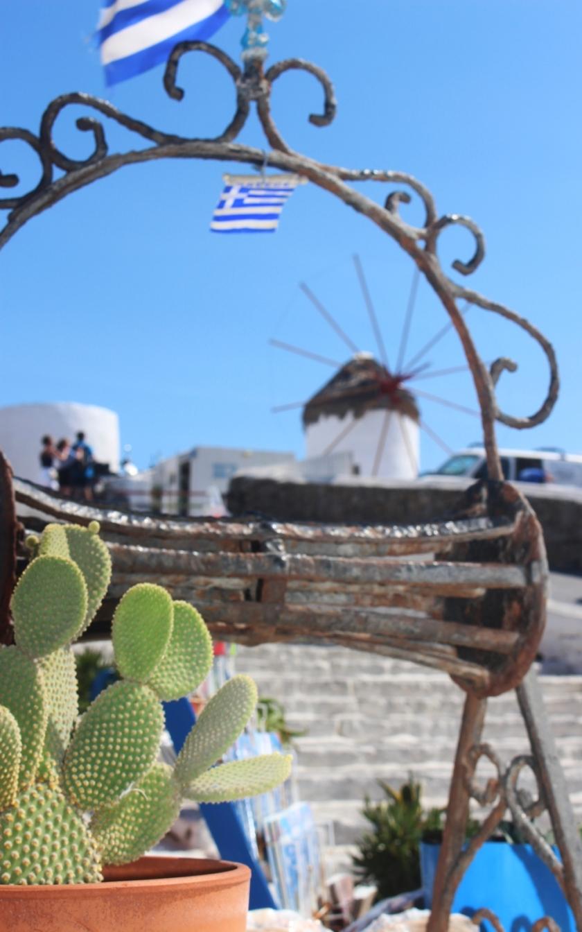 Cuida de ti, cuida tu imagen, Mykonos way of life, holidays, street style, blue, islas griegas 8