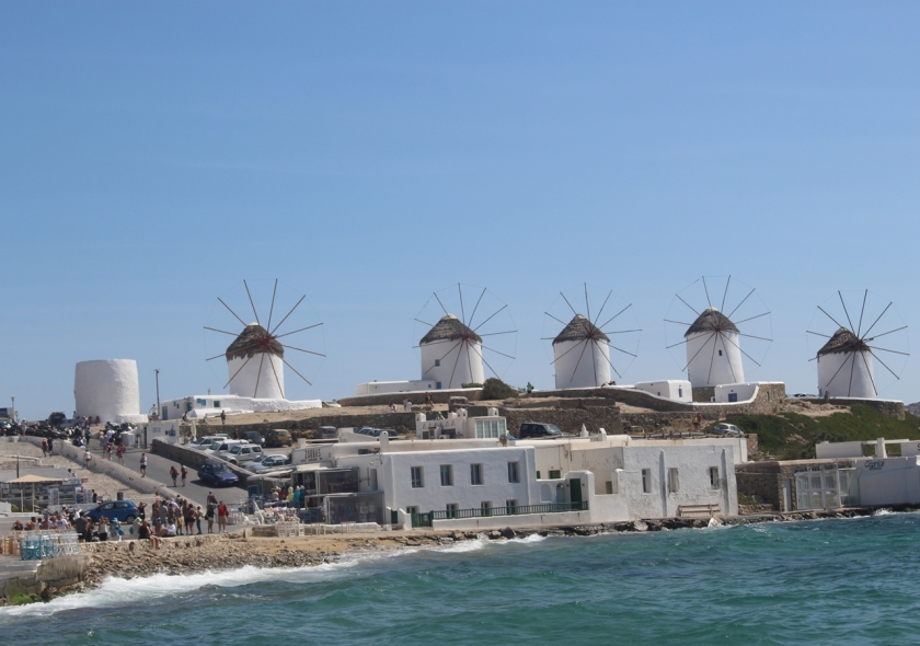 Cuida de ti, cuida tu imagen, Mykonos way of life, holidays, street style, blue, islas griegas12