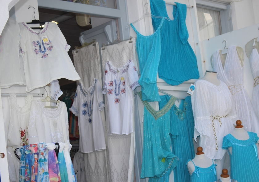 Cuida de ti, cuida tu imagen, Mykonos way of life, holidays, street style, blue, islas griegas13