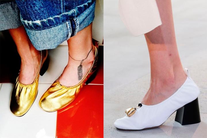 cuida de ti, cuida tu imagen, tendencias otoño - invierno 2015, granny shoes, ugly shoes 7