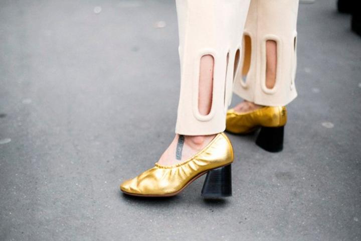 cuida de ti, cuida tu imagen, tendencias otoño - invierno 2015, granny shoes, ugly shoes 8