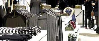 Cuida de ti, cuida tu imagen, ZARA, dependientas, asesoras, plegadoras de ropa, mquinas de plegar ropa 5