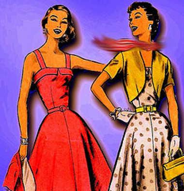 cuida de ti, cuida tu imagen, retro, vintage, 60's , 70's , estetica pasado 4