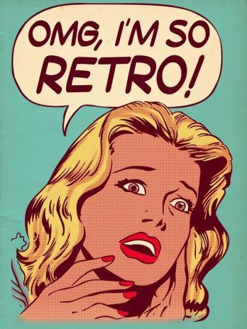 cuida de ti, cuida tu imagen, retro, vintage, 60's , 70's , estetica pasado 7